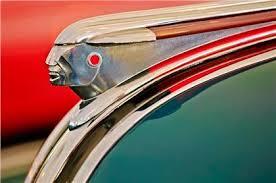 1951 pontiac chieftain ornament http www carstyling ru en