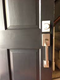 Replace Exterior Door Handle To Replace Exterior Door Hardware All Design Doors Ideas