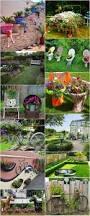 Garden Art Easy And Cheap Diy Garden Art Projects To Dress Up Your Garden