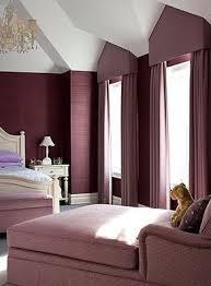 Best Aubergine Purple Decor Images On Pinterest Home Purple - Aubergine bedroom ideas