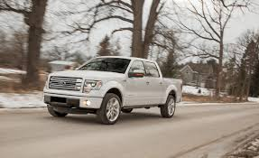 2012 ford f150 ecoboost problems 2013 ford f 150 limited ecoboost v 6 test review car and driver