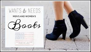 womens boots made in america weekly wants needs the made boot is seriousmiss