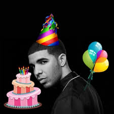 Drake Birthday Meme - stream 102 free birthday hip hop radio stations 8tracks radio apps