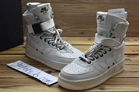 light shoes for women women shoes sf af 1 the special field air force 1 light bone