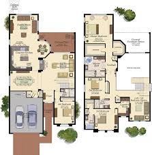2 bedroom with loft house plans the somerset at seven bridges 4 bedrooms 4 bathrooms loft