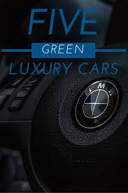 luxury cars logo 5 green luxury cars
