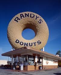 list of doughnut shops wikipedia