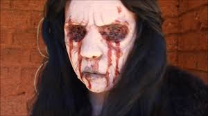 sometimes alice fx handmade horror masks youtube