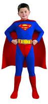 Amazon Boys Halloween Costumes Amazon Superman Child U0027s Costume Small Toys U0026 Games
