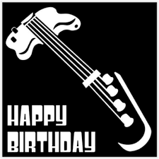 Bass Player Meme - happy birthday to a bass player google search birthday