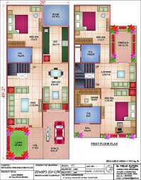 home design for 20x50 plot size 30 elegant house plan 20 x 50 sq ft in india pictures house plan ideas