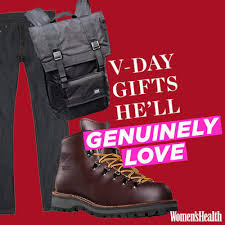v day gifts men tell us what they really want for s day besides that