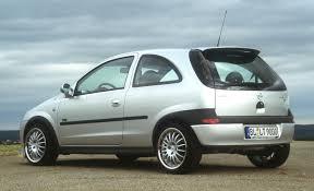 opel corsa 2002 tuning cruscotto opel corsa c vauxhall corsa c tailgate boot gas strut