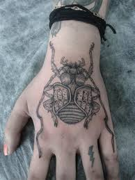 hand tattoo nature danielhuscroft com