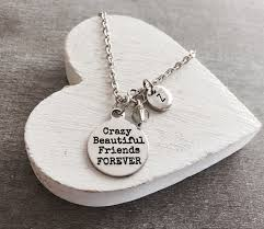 best friends friendship necklace images Crazy beautiful friends forever forever friends by sajolie on zibbet jpg