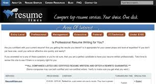 best rated resume writing services resume service reviews resume service review com