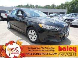ford fusion used for sale used ford fusion for sale in chesterfield va 233 used fusion