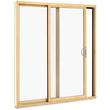 Patio Doors Wooden Fiberglass Sliding Doors Integrity Doors