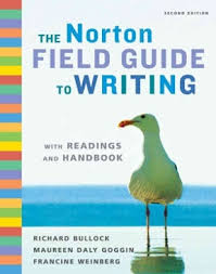 the norton field guide to the norton field guide to writing with readings and handbook 2nd