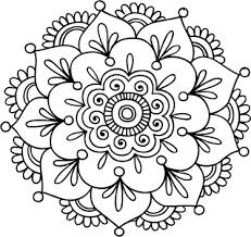 indian lotus flower sticker tenstickers