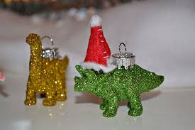 glittersaurus glitter dinosaur ornaments five weeks of glitter