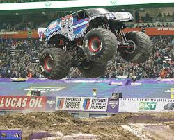 monster truck show metlife stadium monster truck photo album