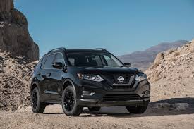 Nissan Rogue Hybrid 2017 - nissan u0027s rogue one star wars edition will take you to a galaxy far