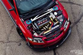 evolution mitsubishi engine work of art stancenation form u003e function automotive
