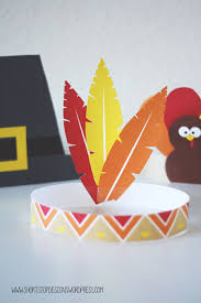 thanksgiving hats free printables pilgrim thanksgiving