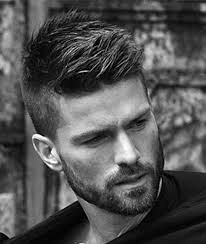 spiked haircuts medium length 40 spiky hairstyles for men bold and classic haircut ideas
