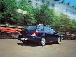 green subaru hatchback subaru impreza sports wagon 2004 pictures information u0026 specs