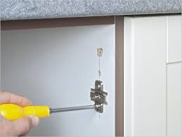 Replacing Hinges On Kitchen Cabinets 100 How To Fix Kitchen Cabinet Hinges How To Adjust
