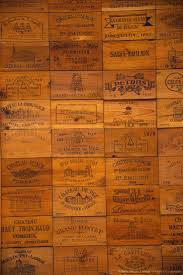Wine Bar Decorating Ideas Home 76 Best Wine Crates Galore Images On Pinterest Diy Home And Crafts