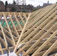 cut roofs wood n head carpentry