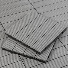 outdoor deck tiles diy makeover made easy