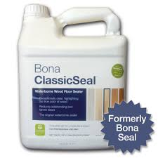 bona waterborne finishes sealers bona classicseal waterborne