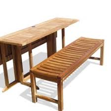 Outdoor Table Ls Teak Furniture 23 Photos Outdoor Furniture Stores