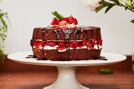 how to make the perfect chocolate cake u2013 jamie oliver features