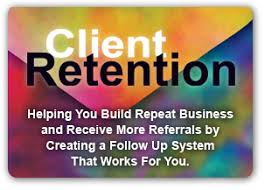 client retention inc business greeting cards mailed for you