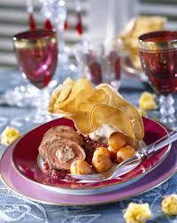 cuisiner marrons filet de biche farci aux marrons cuisine plurielles fr
