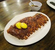 pork ribs wikipedia