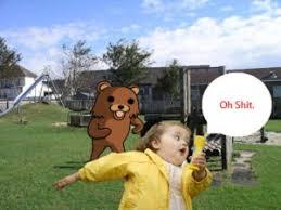 Running Meme - little girl running meme list of fat little girl running away memes