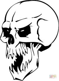 ghost rider coloring pages zombie coloring pages free coloring pages