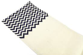 Grey Chevron Table Runner Chevron Burlap Table Runners Burlapfabric Com Burlap For