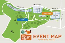 Marin Map Event Details U2014 Marin Turkey Trot