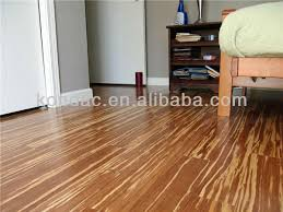innovative bamboo tiger stripe flooring tiger strand woven bamboo