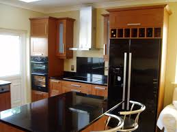 solid wood kitchen cabinets ireland solid wood kitchen wessley leech flickr