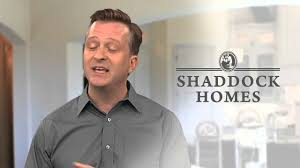 Shaddock Homes Floor Plans Kings Crossing Shaddock Homes Youtube
