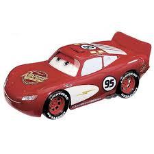 disney pixar u0027s cars the movie lightning mcqueen radiator springs
