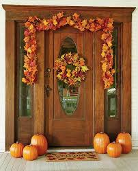 thanksgiving front door decorations i48 all about beautiful